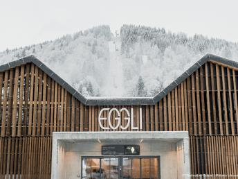 Gstaad CH GBK10